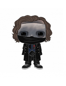 Slipknot POP! Rocks Vinyl Figure...