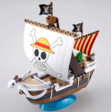 One Piece Going Merry Ship...