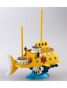 One Piece Trafalgar Law Submarine...