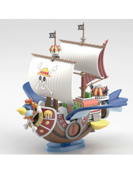 One Piece Thousand-Sunny Flying Model...
