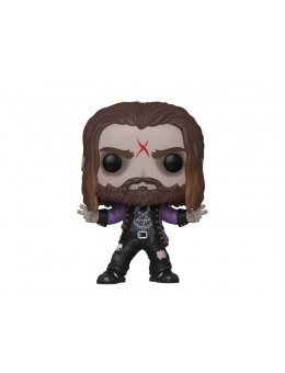 Rob Zombie POP! Rocks Vinyl Figure...