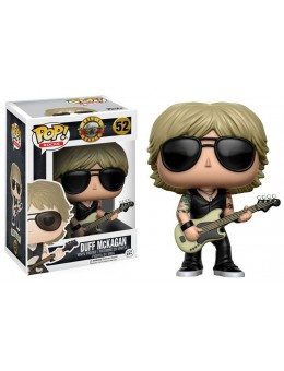 Guns N´ Roses POP! Rocks Vinyl Figure...