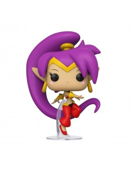 Shantae POP! Games Vinyl Figure...