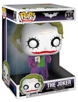 Joker Super Sized POP! Movies Vinyl...