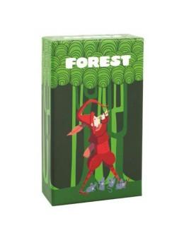 FOREST - gioco da tavolo