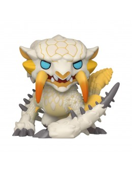 Monster Hunter Pop! Animation Vinyl...