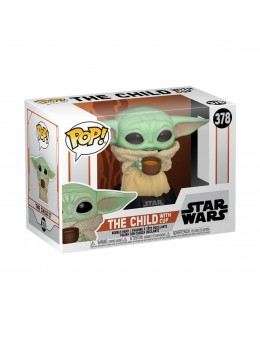 The Mandalorian POP! Star Wars Vinyl...