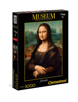 Louvre Museum Leonardo Mona Lisa...