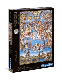 Vatican Museum Michelangelo Universal...