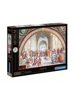 Vatican Museum Raffaello School of...