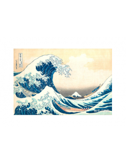 Museum Collection Hokusai The Great...