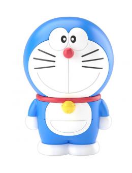 Doraemon Model Kit figure 8cm