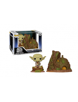 Star Wars POP! Town Vinyl Figure...