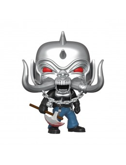 Motorhead POP! Rocks Vinyl Figure...