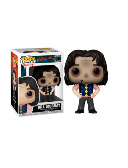 Zombieland POP! Movies Vinyl Figure...