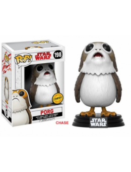 Star Wars Episode VIII POP! Vinyl...