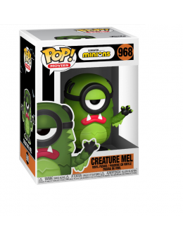 Funkoween Minions POP! Movies Vinyl...