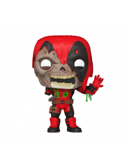 Funkoween Marvel Pop! Vinyl Figure...