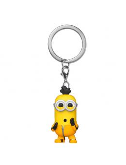 Minions II Pocket POP! Vinyl Keychain...