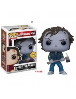 The Shining POP! Movies Figures Jack...