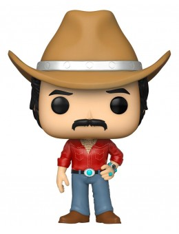 Smokey and the Bandit POP! Movies...