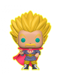 Dragon Ball Super POP! Animation...