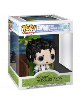 Funkoween Edward Scissorhands POP!...
