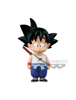 Dragon Ball Original Figure...