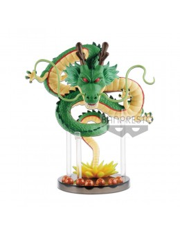 Dragon Ball Z WCF PVC Statue Mega...