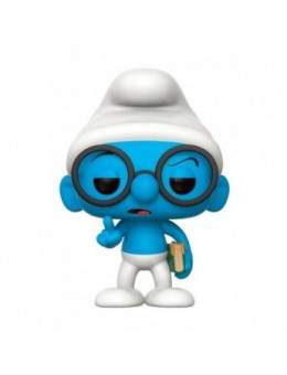 The Smurfs POP! TV Vinyl Figure...