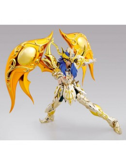 Saint Seiya Soul Of Gold Milo Scorpio...