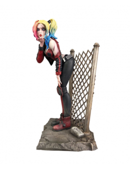 DC Comics Gallery PVC Statue DCeased...
