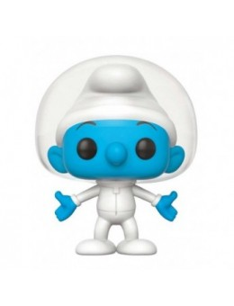 The Smurfs POP! TV Vinyl Figure Astro...