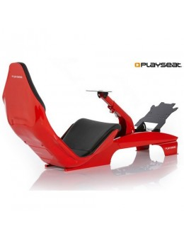 PLAYSEAT F1 RED RACING SEAT