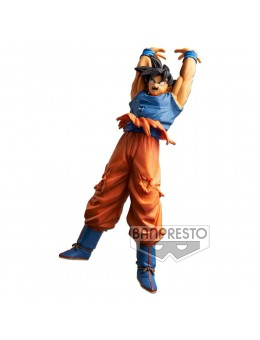 Dragon Ball Super Scultures PVC...