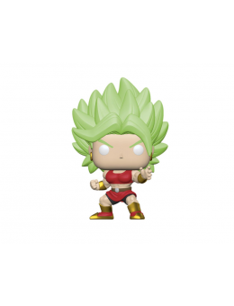 Dragon Ball Super POP! Animation...