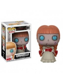 The Conjuring POP! Movies Vinyl...