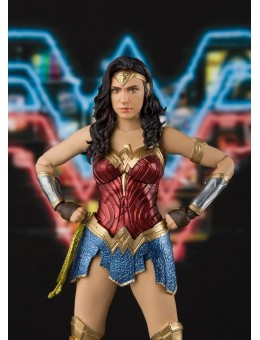 Wonder Woman 1984 S.H. Figuarts...