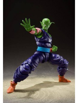 Dragon Ball Z Super S.H. Figuarts...