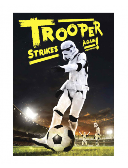 Original Stormtrooper Trooper Strikes...