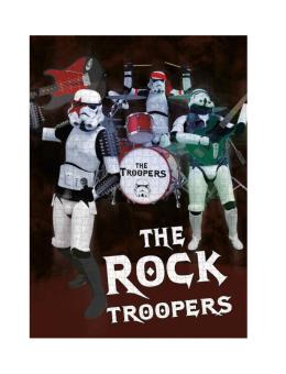 Original Stormtrooper The Rock...