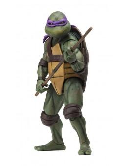 Teenage Mutant Ninja Turtles Action...