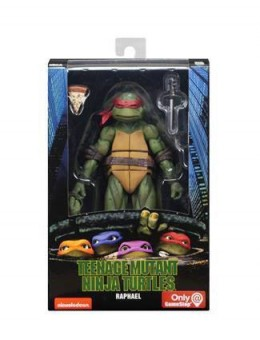 Teenage Mutant Ninja Turtles Action...