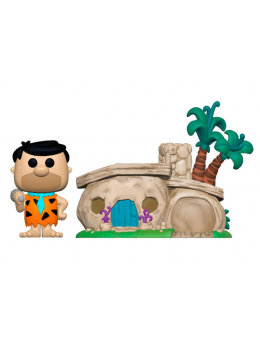 The Flintstones POP! Town Vinyl...