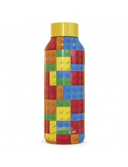 Quokka Solid Color Bricks bottle...