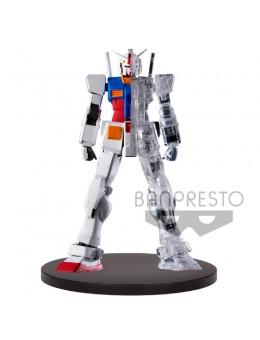 Mobile Suit Gundam Internal Structure...