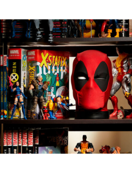 Marvel Legends English Interactive...