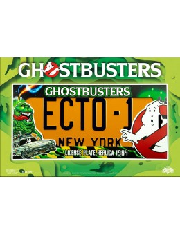 Ghostbusters Replica 1/1 ECTO-1...