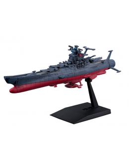 Space Battleship Yamato Model Kit figure