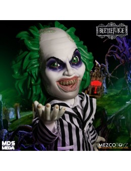 Beetlejuice MDS Mega Scale Talking...